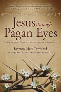 Book: Jesus through Pagan Eyes