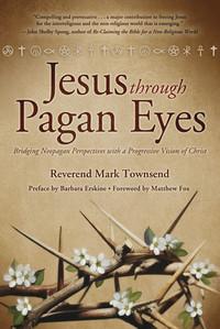 Book: Jesus through Pagan Eyes