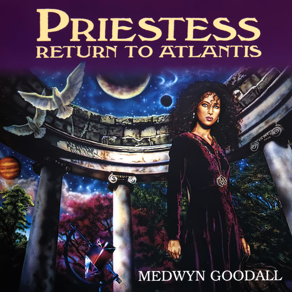 Priestess - Return to Atlantis