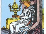 The Daily Draw: Queen of Cups