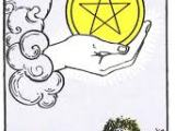 The Daily Draw: Ace of Pentacles