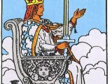 The Daily Draw: Queen of Swords