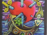 Tarot Insights: Three ofSwords