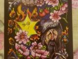 Tarot Insights: TheHermit