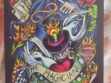 Tarot Insights: TheMagician